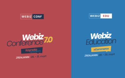 Webiz konferencija 7.0