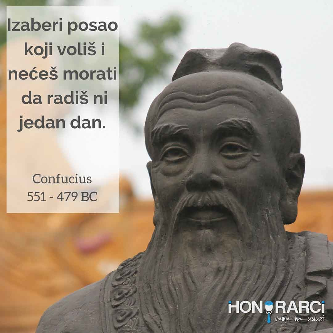 Konfučije citat